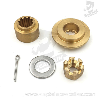 Hub Kit For Suzuki Outboard 20-30HP