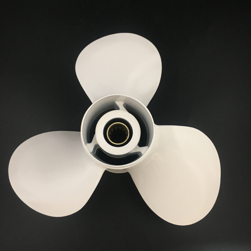 11 5/8 x 11-G Aluminium Propeller For Yamaha Outboard Engine 40-60HP 69W-45947-00-EL