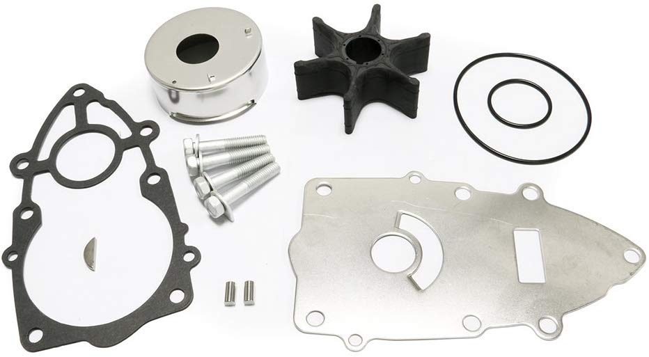65N-W0078-A1-00 Water Pump Repair kits for Yamaha Outboard 115-150HP