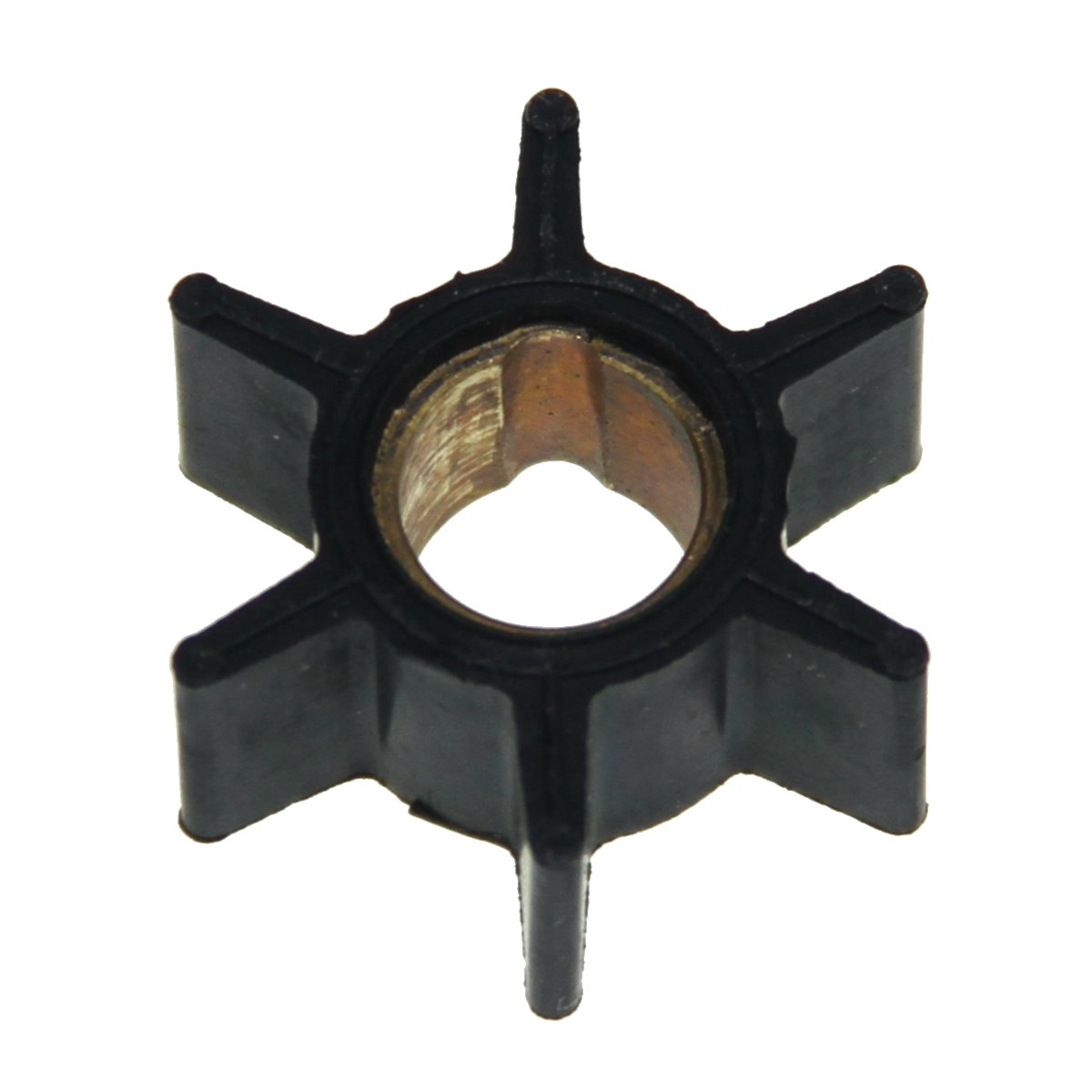 OEM Part No. 47-89980 Water Pump Impeller For Mercury
