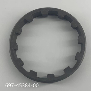 697-45384-00-00 Spanner Nut for Yamaha Outboard 48-70HP