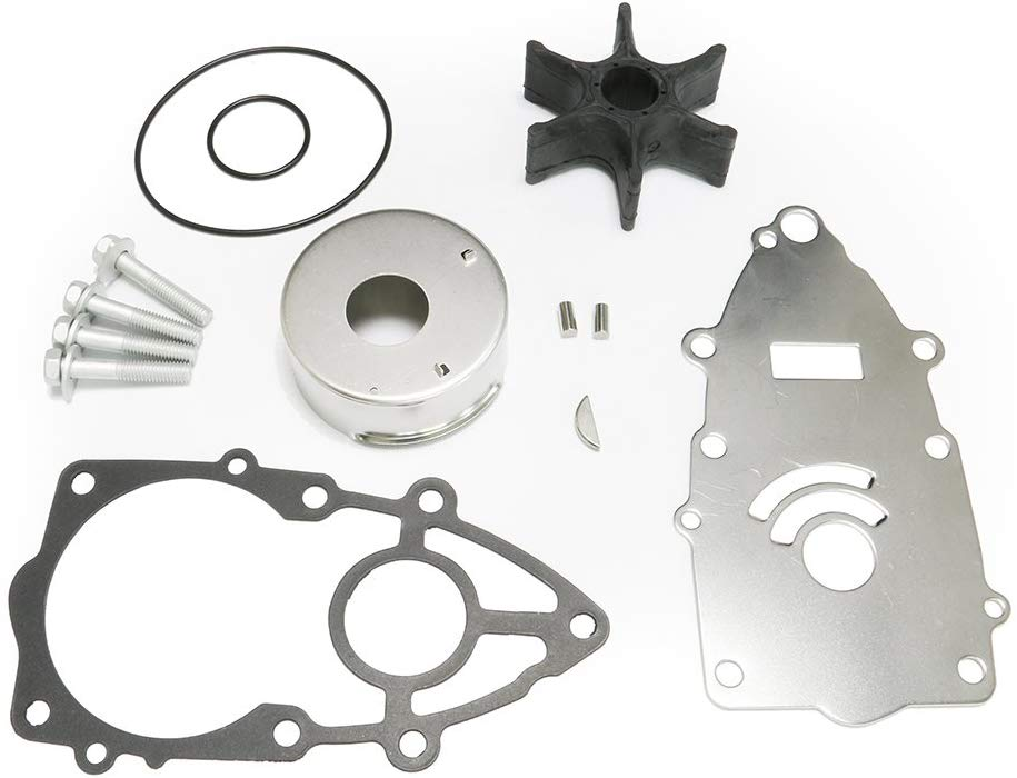 60X-W0078-00-00 Water Pump Repair kits for Yamaha Outboard 200-300HP