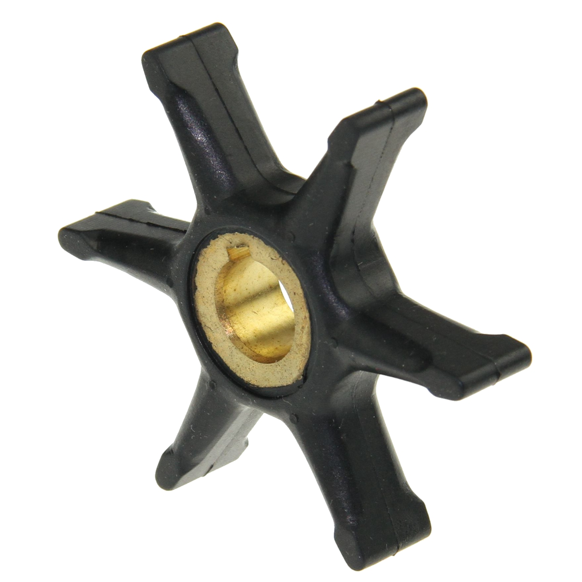 OEM Part No. 375638 Water Pump Impeller For Evinrude