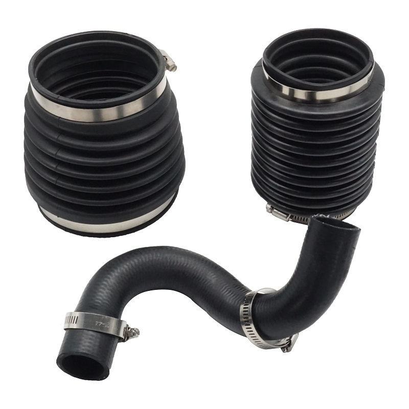 OEM Part No. 876631 875822 876294 Air Intake Hose Fits for Volvo Penta AQ200 280 290 Bellows kit